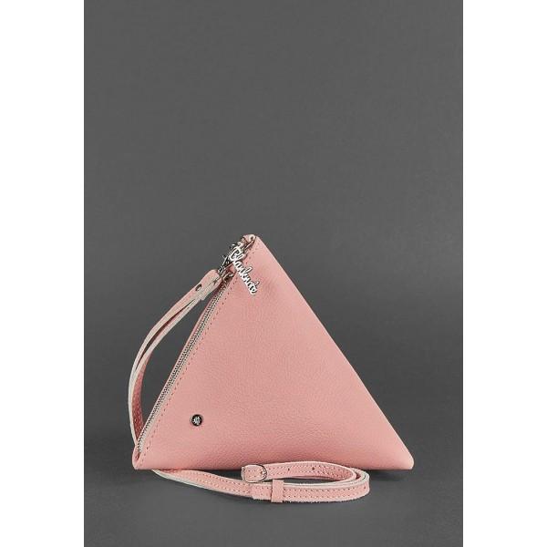 Сумка-косметичка розовая