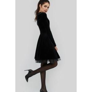 Коктейльна сукня Леді