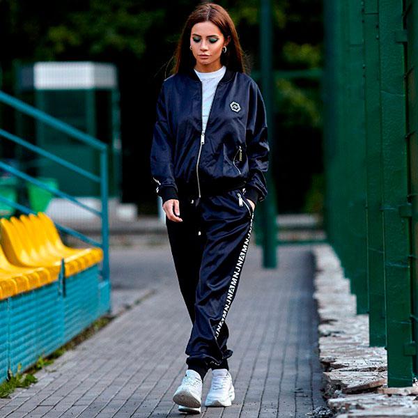 4be2e9a02cfb Женские спортивные костюмы, купить модный спорт костюм Киев, цена ...