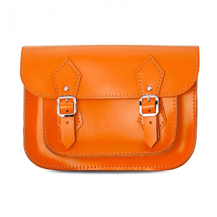 b8b1a37f7e73 Сумка сэтчел 9 рыжая, купить женскую сумку портфель Киев, цена Украина