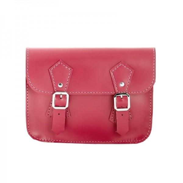 Жіноча сумка-портфель 5 червона 7e419b75a4e5b