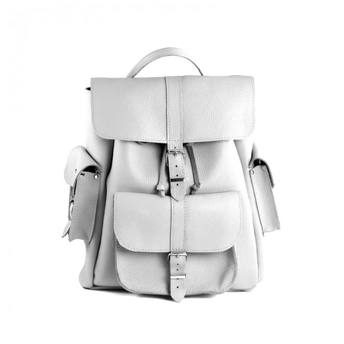 281cd21cccc6 Женский рюкзак 14 белый, купить рюкзак женский Киев, цена Украина