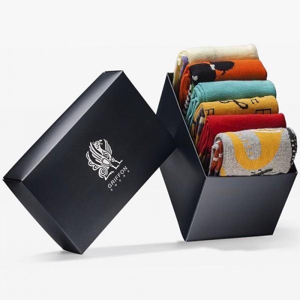 Набор носков Music Box
