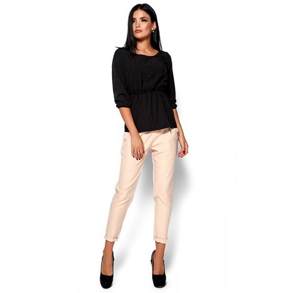 Женская блуза Орла черная