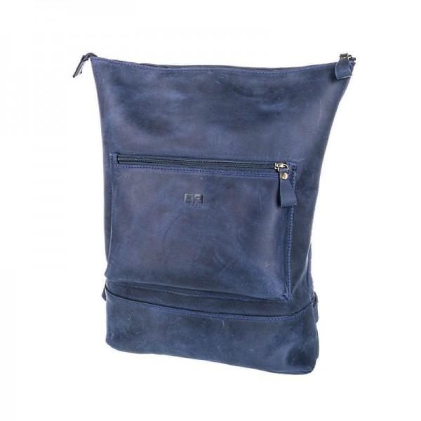 Рюкзак кадр синий