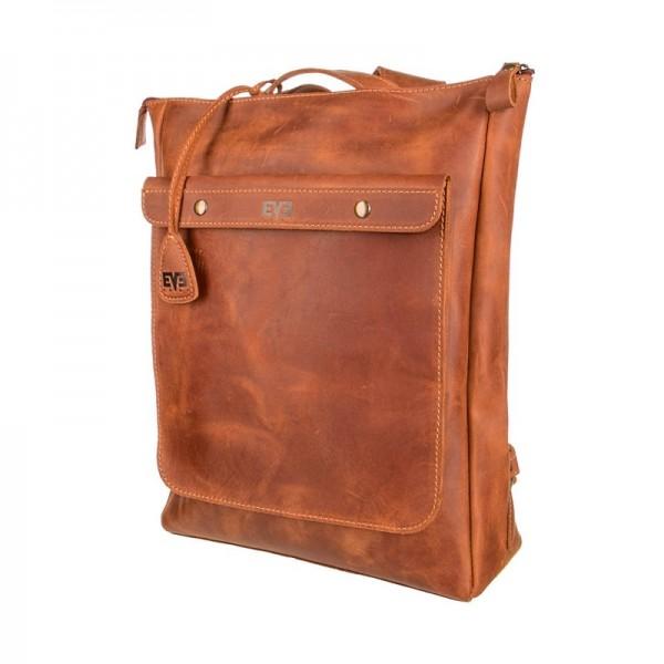Рюкзак Х рыжий