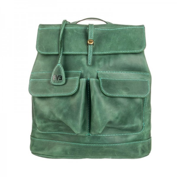 Рюкзак боб зеленый