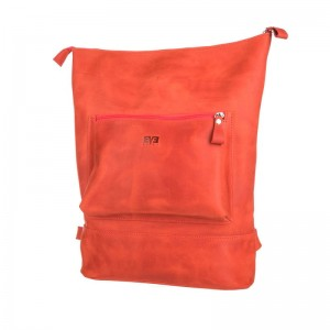 Рюкзак кадр червоний