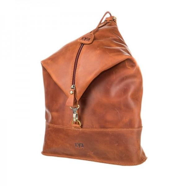 Рюкзак КД рыжий