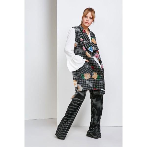 1236c0f9e81690a Пиджаки женские, купить модный жакет Киев, жилеты цена Украина