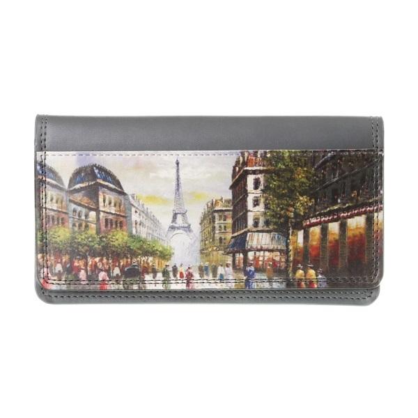 Молодежный кошелек Париж