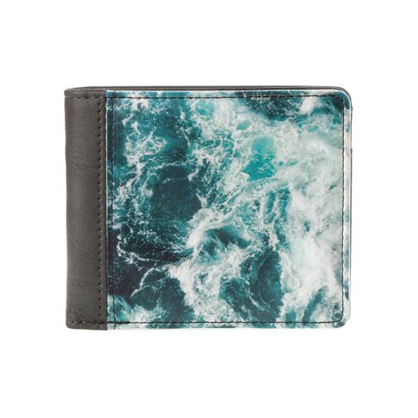 Компактный кошелек Океан
