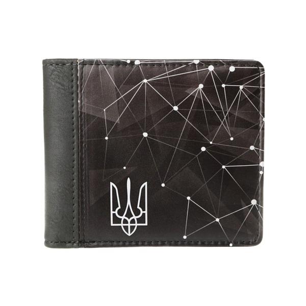 Компактный кошелек Герб