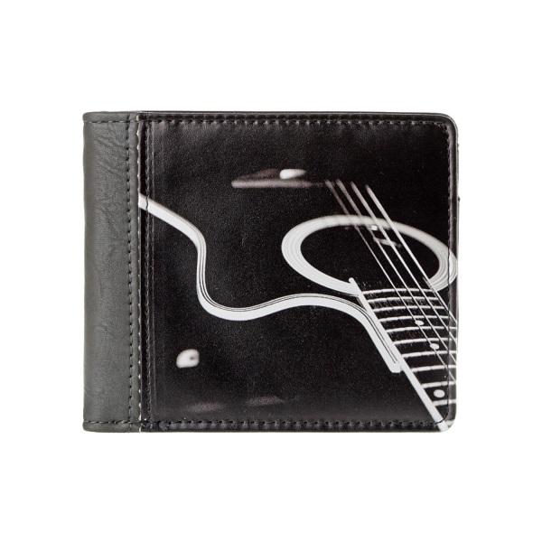 Компактный кошелек Гитара