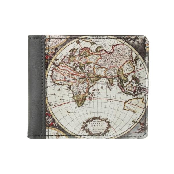 Компактный кошелек Карта