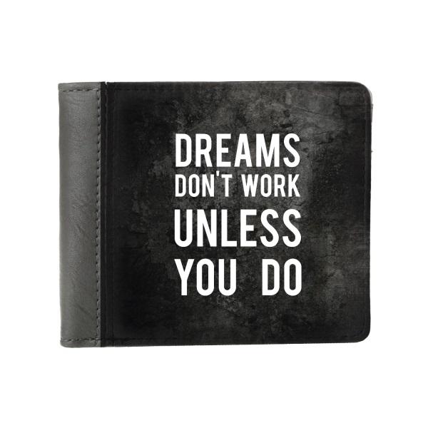 Компактный кошелек Мечты