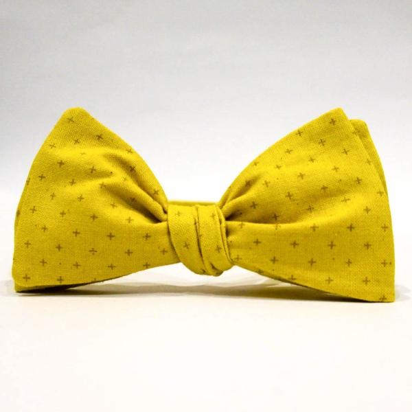 Бабочка Yellow Stars