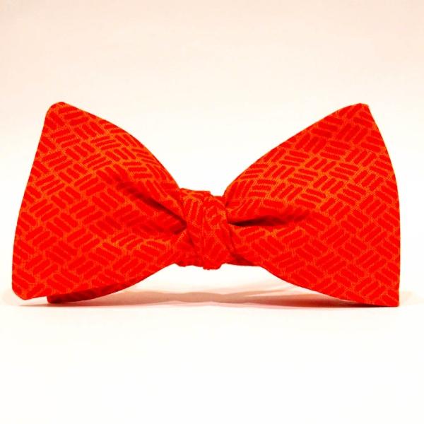 Бабочка галстук Princely Red