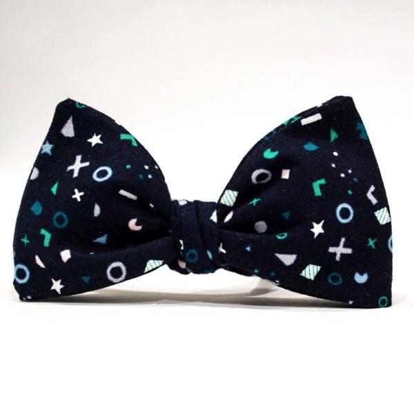 Бабочка галстук Symbol Mania
