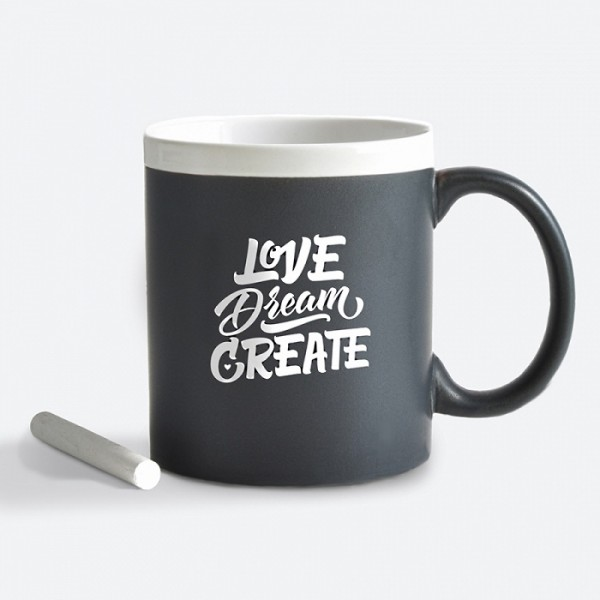 Чашка Love.Dream.Create.