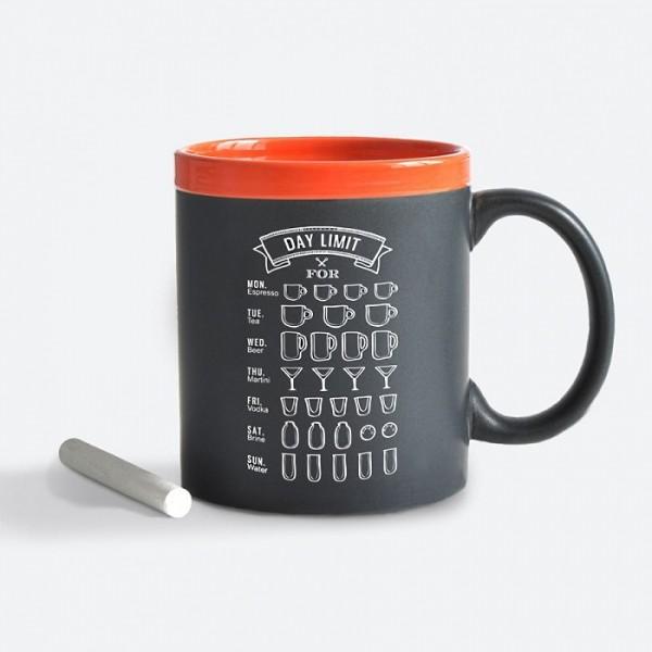 Чашка DAY LIMIT