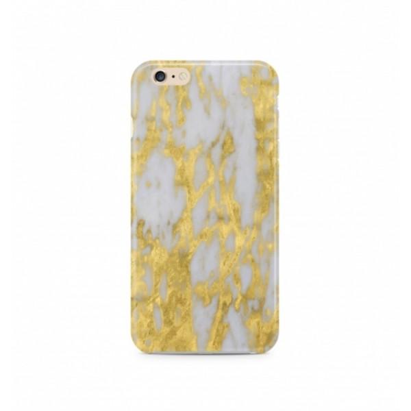 Чехол для мобильного Gavorrano Gold Marble
