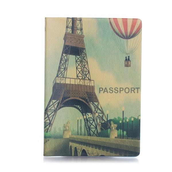 Обложка на паспорт Париж