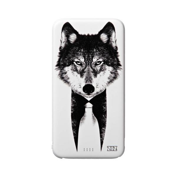 Павербанк Волк