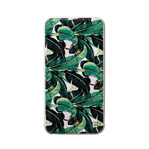 Павербанк Пальмовые листья