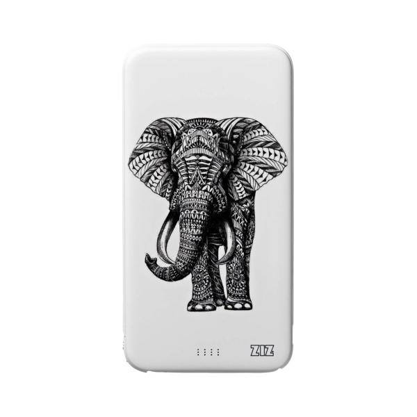 Павербанк Слон