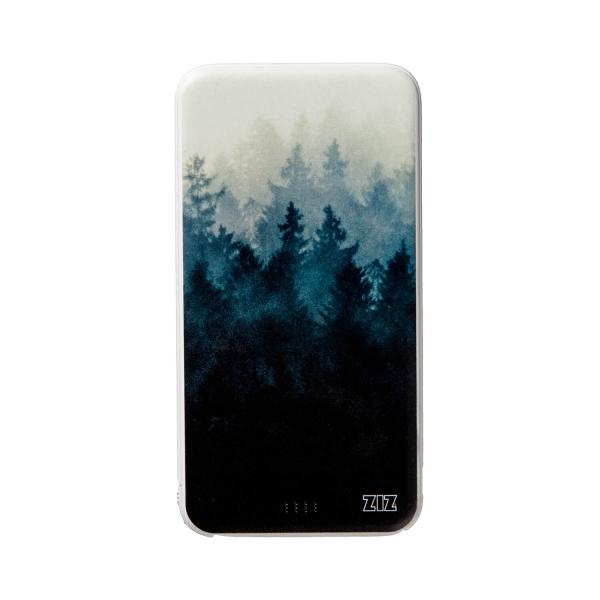 Павербанк Туманный лес
