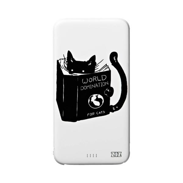 Павербанк Доминация кота