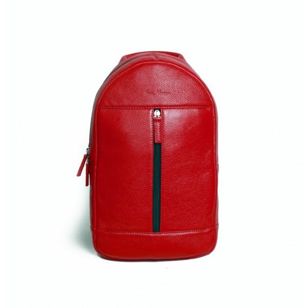 Рюкзак мужской Актив красный