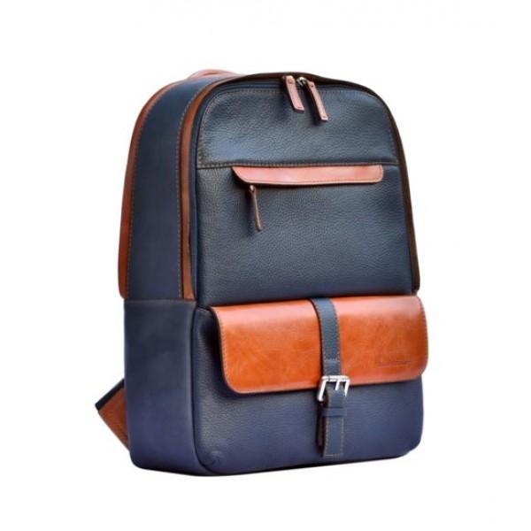 Мужской рюкзак Man синий