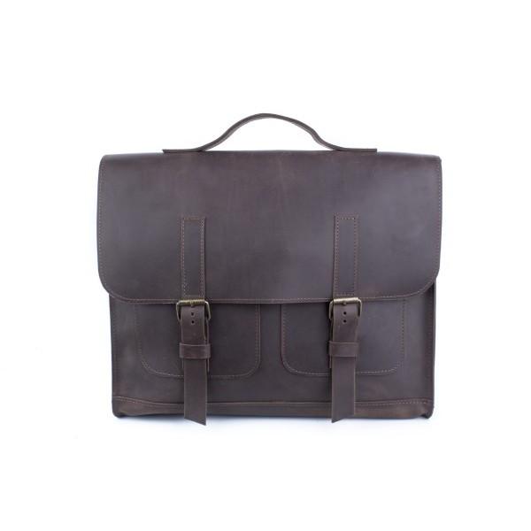 Мужской портфель кожаный BN1889br