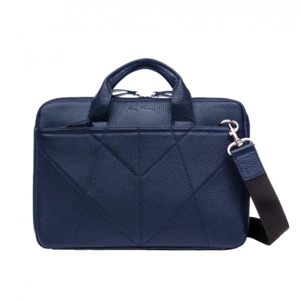 Сумка для ноутбука MacBook 13″ синяя