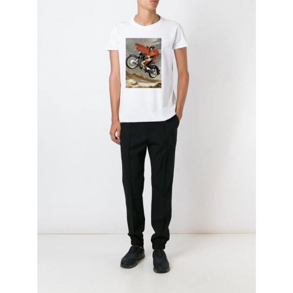 Мужская футболка Наполеон