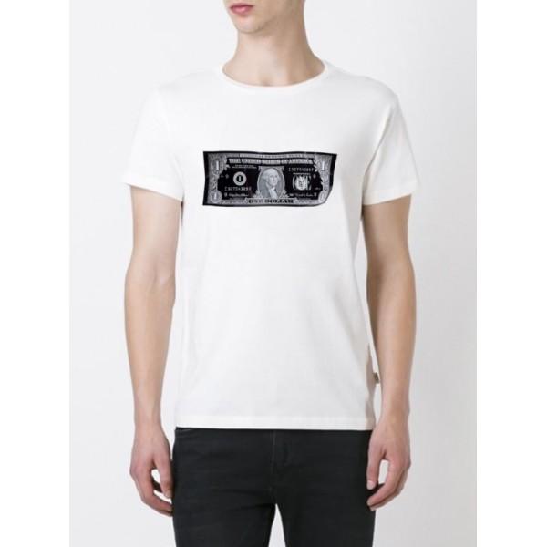 Мужская футболка Доллар