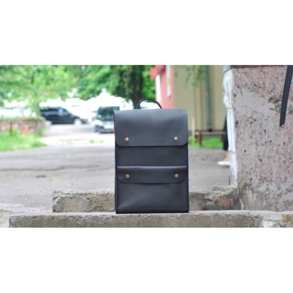 Рюкзак BGT863blk
