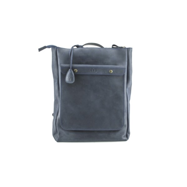 Рюкзак хамелеон синий