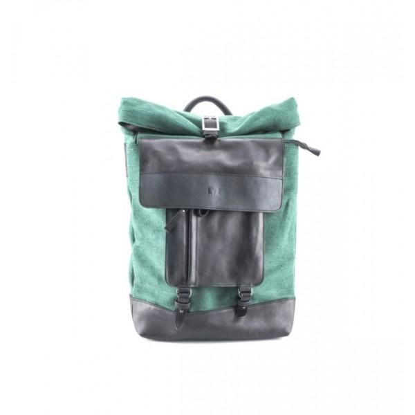 Городской рюкзак Лофт грин