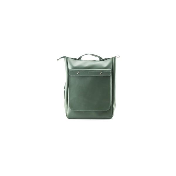Рюкзак хамелеон зелен