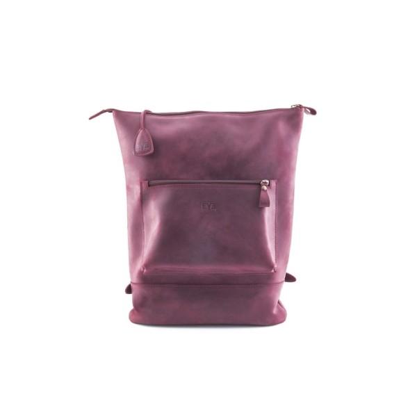 Рюкзак кадр бордо