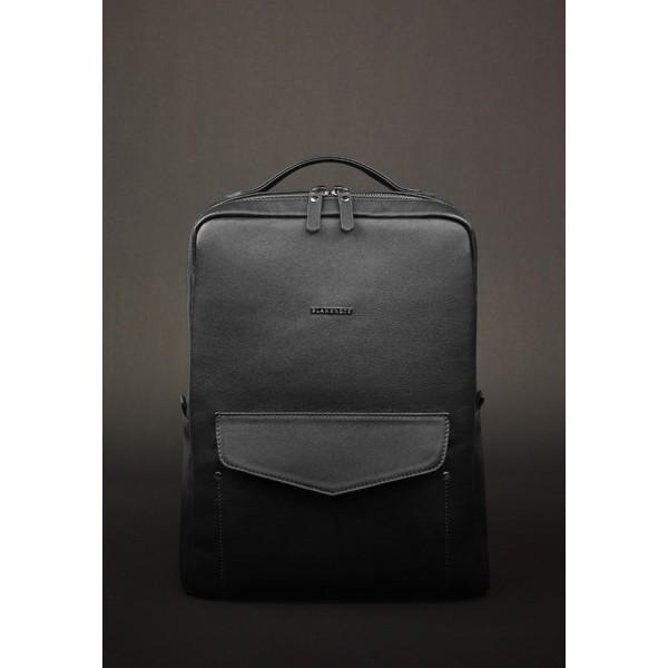 Кожаный городской рюкзак Купер