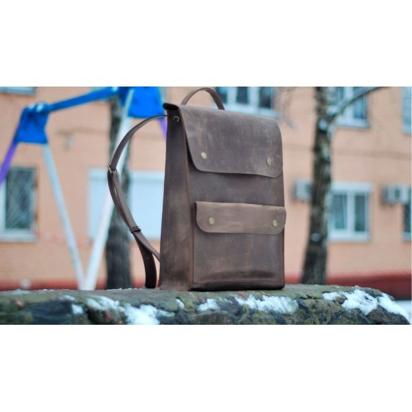 Рюкзак BGT864br