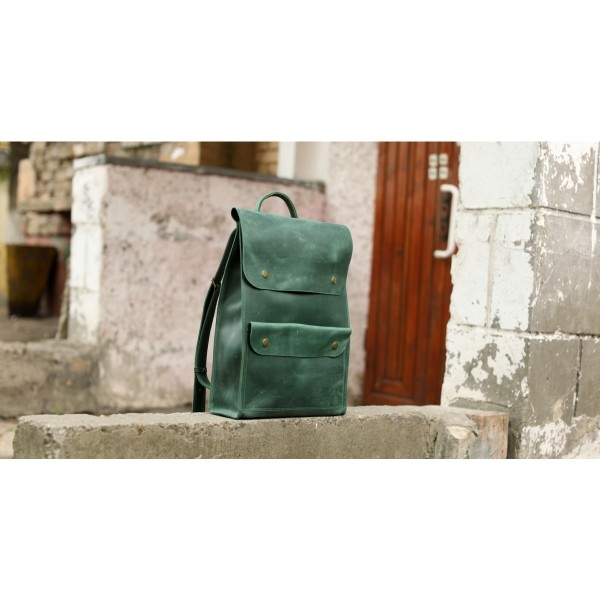 Рюкзак BGT780grn