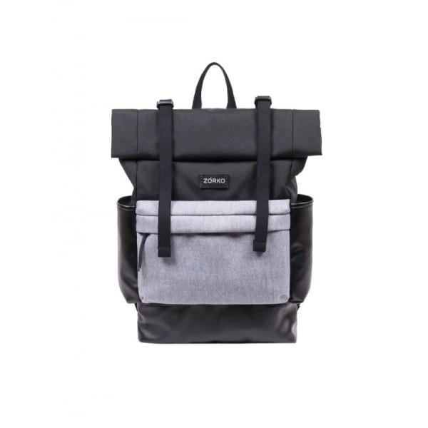 Рюкзак Z-roll блек