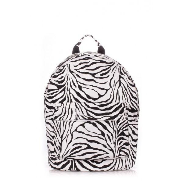 Рюкзак зебра