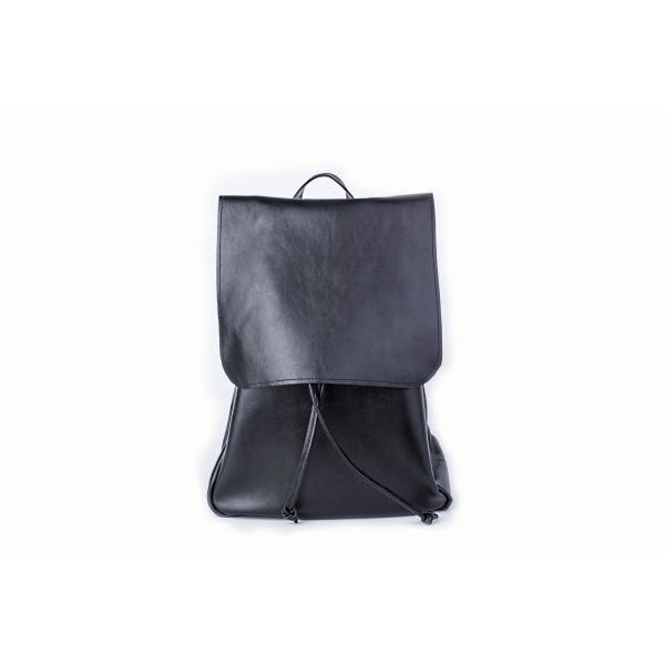 Рюкзак из кожи BN2258blk