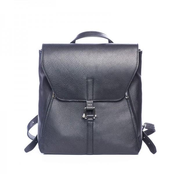 Мужской кожаный рюкзак Dwarf